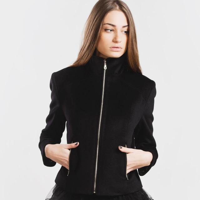 Jackets and Coats